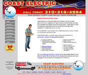 Coast Electric