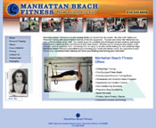 Manhattan Beach Fitness