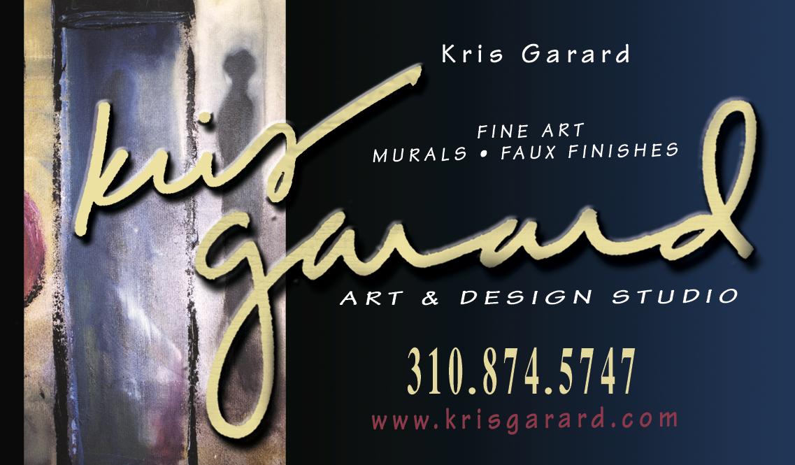 Kris Garard