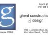 Ghent Construction
