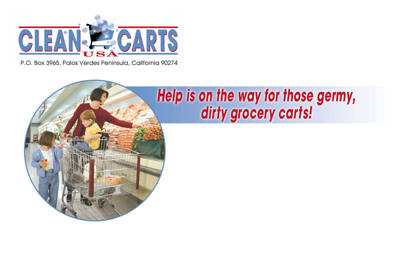 Clean Carts