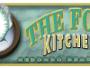 The Four Kitchens Logo