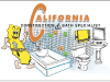 California Bathrooms Logo