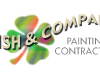 Irish &amp; Coompany Logo