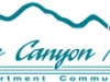 Marble Canyon Manor Logo