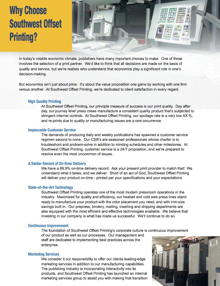 Print Co. Brochure 2
