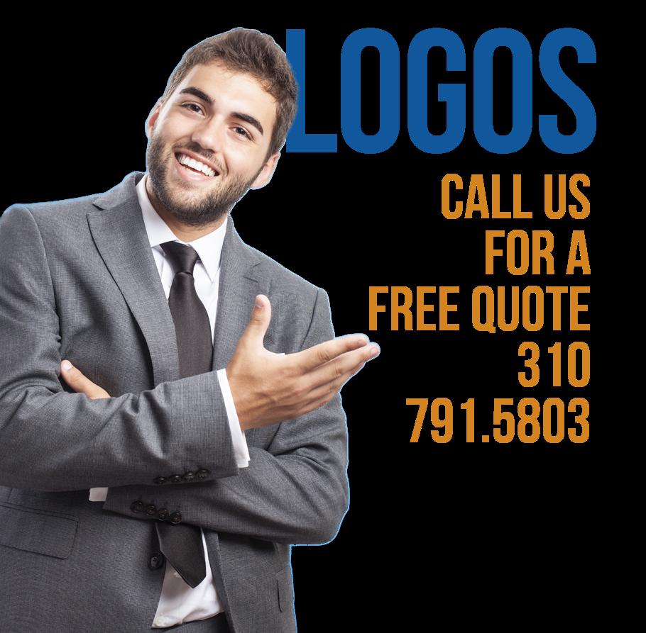 Logos - free quote