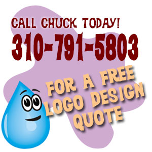 Call 310-791-5803 Logo Design Quote