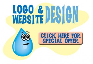 Logo and Website Design Special