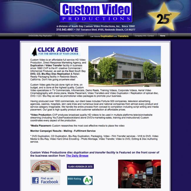 CustomVideo