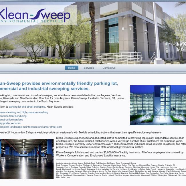 Klean-Sweep
