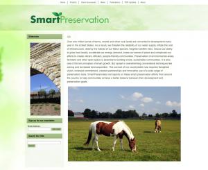 Smart Preservation
