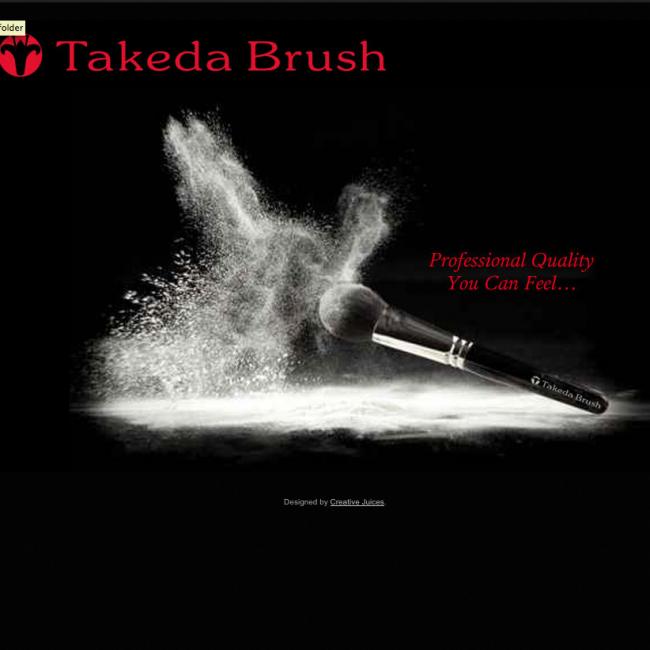 TakedaBrush
