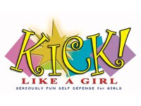 KickLikeAGirl