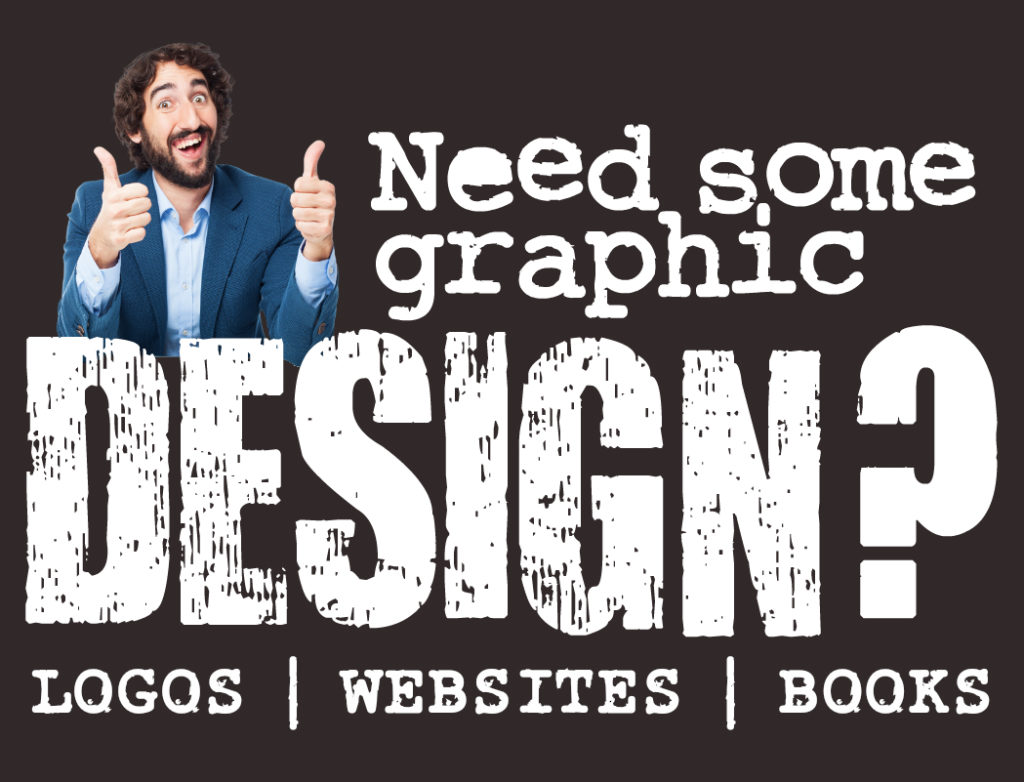 Need Graphic Design?