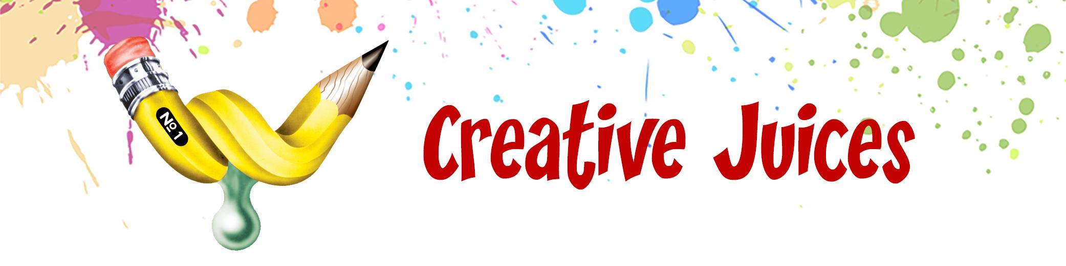 Creative Juices Design