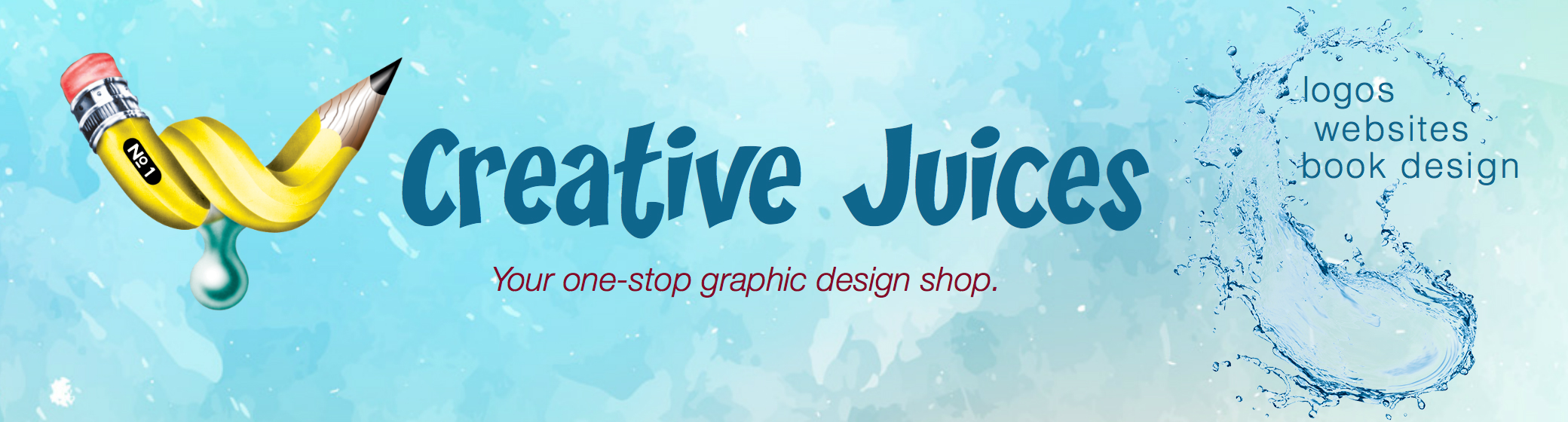 Creative Juices Design
