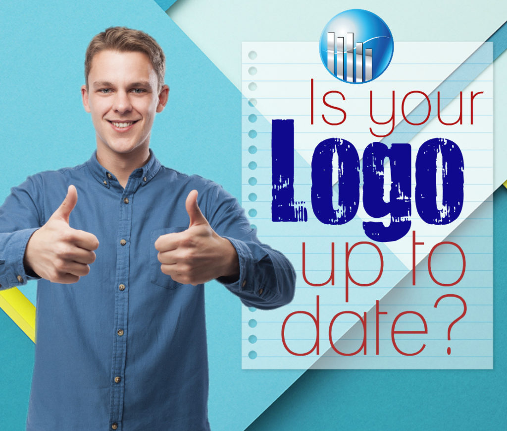 Is Your Logo Up To Date?