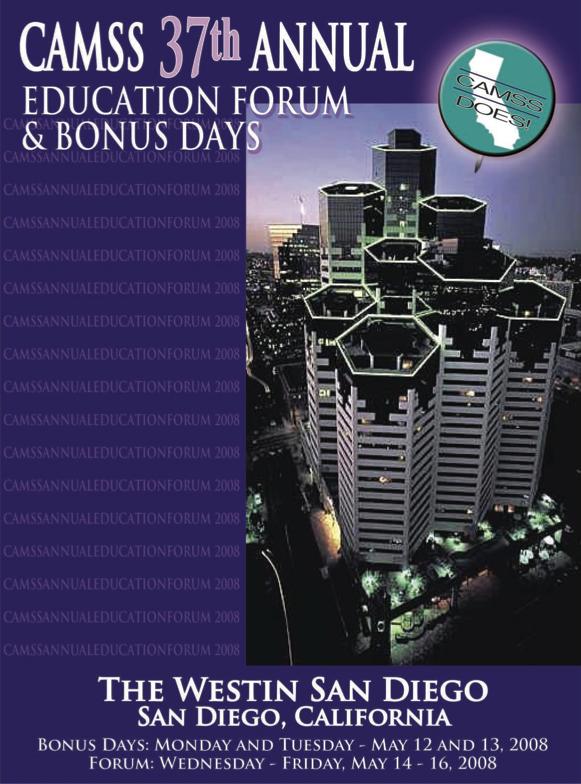 CAMSS Brochure