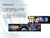 Creative Technologies Brochure