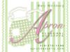Apron Label